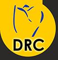 λογότυπο drc